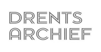 drents archief logo